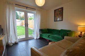 Modern Semi-detached 2 Bedroom House To Let, Kings Heath/ Moseley