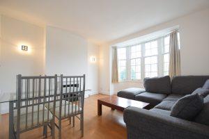 2 Double Bedroom Mansion Flat, Hagley Road, Edgbaston